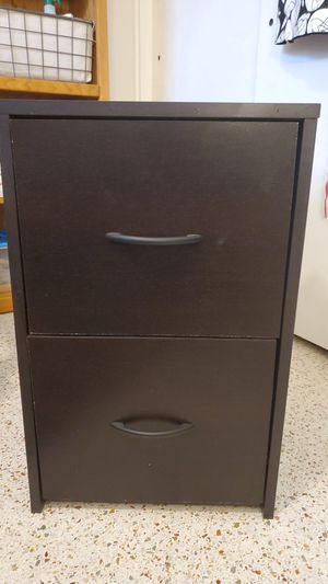 File cabinet for Sale in St. Petersburg, FL