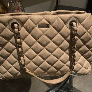 Kate Spade Cream Bag for Sale in Owings Mills, MD