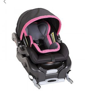 Baby trend infant car seat (pink) for Sale in Moody, TX