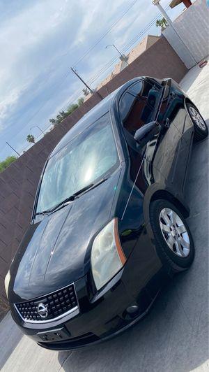 2008 Nissan Sentra SL for Sale in Las Vegas, NV