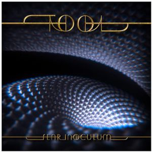 Tool- Fear Inoculum for Sale in Concord, CA
