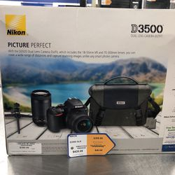 Nikon for Sale in Bartow,  FL