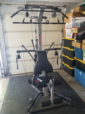 Bowflex Extreme 2 gym for Sale in Moreno Valley, CA