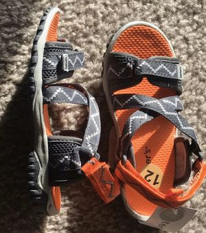Brand New boys sandals Carters, 12us for Sale in Greenwood Village, CO