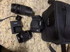 Canon T7 for Sale in Columbus, OH