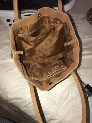 Beautiful Tory Burch Bag in excellent condition. for Sale in Wildomar, CA
