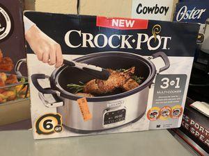 Crock pot for Sale in Modesto, CA