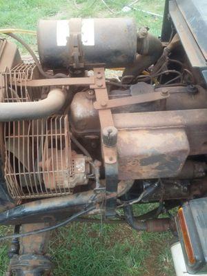 Diesel Mechanic available for Sale in Lynchburg, VA