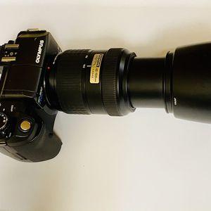 Olympus Camera for Sale in Salinas, CA