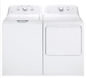 GE washer and dryer- Brand New for Sale in Zephyrhills, FL