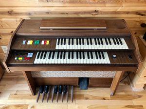 Hammond Cadette Organ! for Sale in Marion, MI