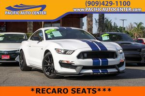 2017 Ford Mustang for Sale in Fontana, CA