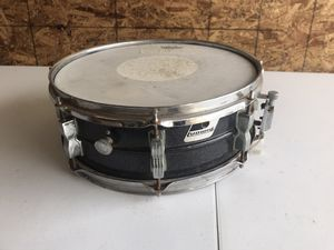 Ludwig Resonant Snare Drum for Sale in Ceres, CA