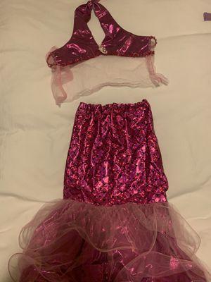 Mermaid costume for Sale in Gilbert, AZ