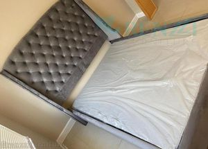 Queen Bed frame $499 - - Financing available for Sale in Hialeah, FL