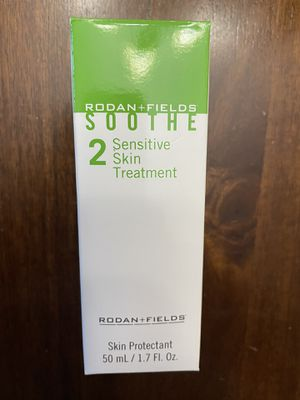 Rodan + Fields Soothe Sensitive Skin Treatment Skin Protectant... Step 2 for Sale in Tonawanda, NY