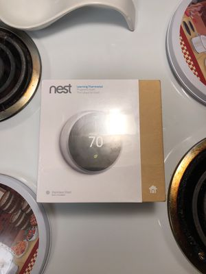 Learning thermostat for Sale in Hillcrest Heights, MD