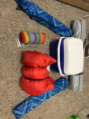 Camping gear for Sale in Alpharetta, GA