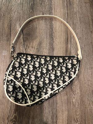 Christian Dior Mini Saddle Bag for Sale in Baltimore, MD