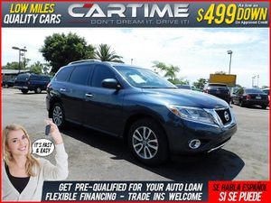 2015 Nissan Pathfinder for Sale in Ontario, CA