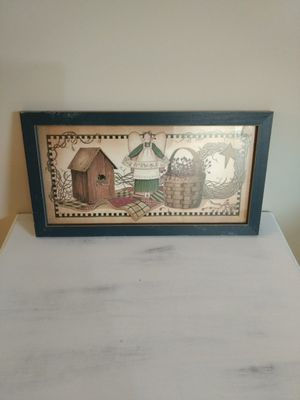 Blessed house frame/art for Sale in Fairfax, VA