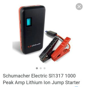 Shumaker Jump Pack for Sale in Mars Hill, ME