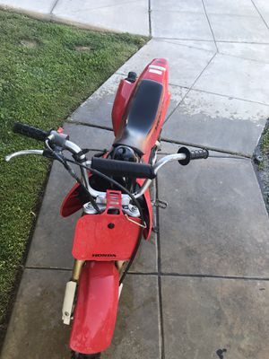 Honda 50R for Sale in Clovis, CA