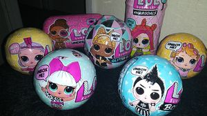 Lol Bundle surprise Big sisters & 1 boy for Sale in Fresno, CA