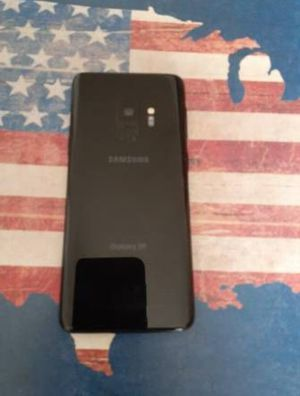 Samsung Galaxy S9 64GB - Boost Mobile for Sale in Raleigh, NC