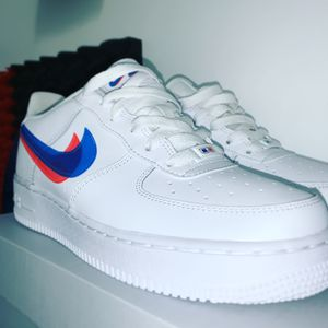 Nike Air Force 1 (3 D) special version Size 7 for Sale in Hayward, CA