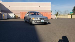 2000 BMW 328i for Sale in Vancouver, WA
