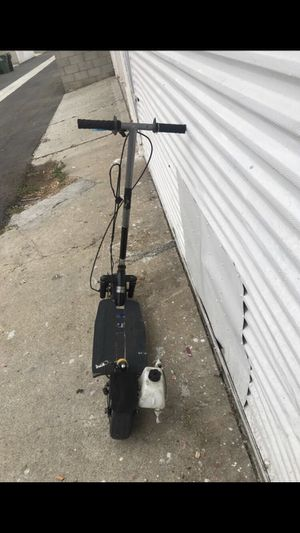 Motor scooter frame for Sale in Inglewood, CA