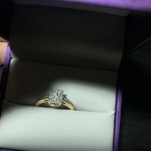 Diamond Ring for Sale in Loma Linda, CA