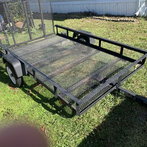5X8 TRAILER for Sale in Lake Wales, FL