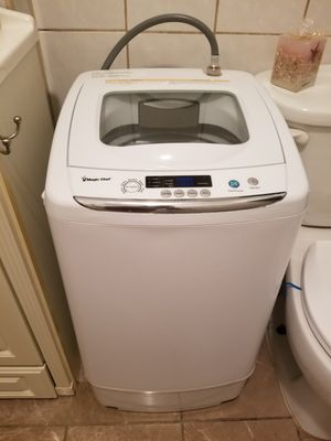 Portable washing machine for Sale in Queens, NY
