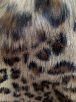 Girls Faux Fur Vest - Size M for Sale in Wood Dale, IL