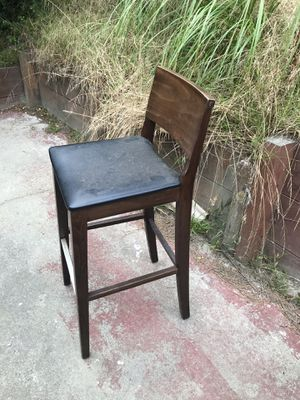 Bar stool chair for Sale in San Francisco, CA