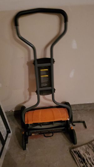 Push mower for Sale in Ashburn, VA
