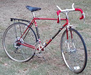 Retro Raleigh Grand Prix Road bike for Sale in Norman Park, GA
