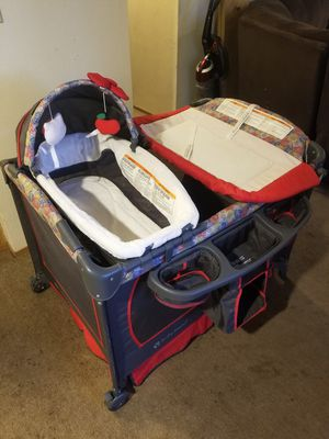 Baby trend pack and play for Sale in Auburn, WA