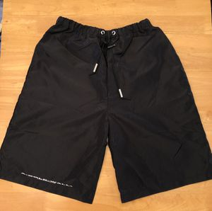 ACW A Cold Wall Nylon Waterproof Shorts - L for Sale in Parkersburg, WV