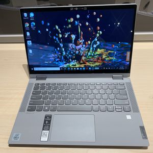 "Lenovo Idea pad Flex 5 2-in-1 Laptop 14"" 14IIL05 for Sale in Darien, CT"