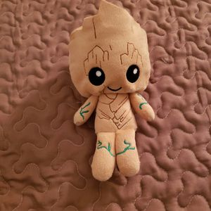 Baby Groot Plush for Sale in Peoria, AZ
