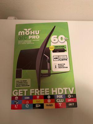 Tv HD Antenna's for Sale in Kennewick, WA