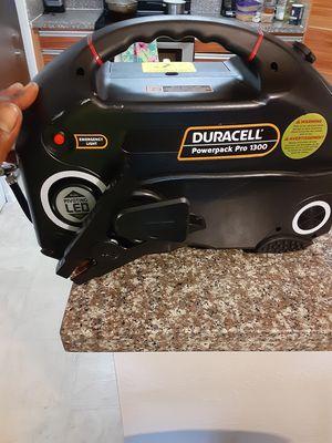 Battery charger cargador de bateria , se usa para llenar la gomas del auto luz led cagador para cell ,usb for Sale in Orlando, FL