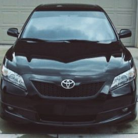 FOR SALE TOYOTA CAMRY 2007 AUTOMATIC for Sale in Aurora, CO