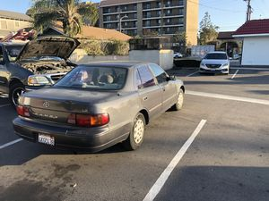 Toyota Camry 96 for Sale in Long Beach, CA
