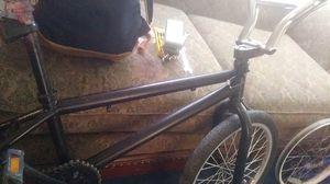 Special frame 20 inch bike for Sale in Las Vegas, NV