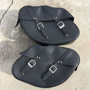 Triumph Motorcycle Saddle Bags for Sale in San Francisco, CA