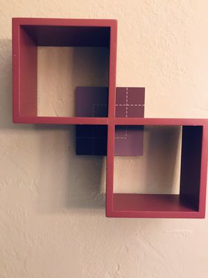 Kids Wall Shelves two for the price for Sale in Coral Gables, FL